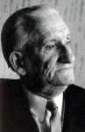 Emil Dovifat (Foto: Dorothee von Dadelsen)