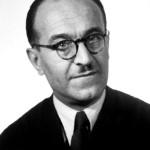 Walter Hagemann (Quelle: Privatarchiv Horst Hagemann)