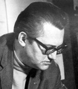 Günter Kieslich (Quelle: Publizistik 17. Jg.)