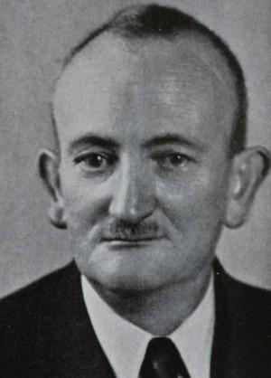Albert Wand (Quelle: d'Ester 1957: 196)