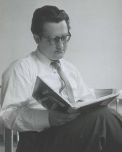 Günter Kieslich (Foto: privat)