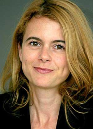 Susanne Fengler (Foto: privat)