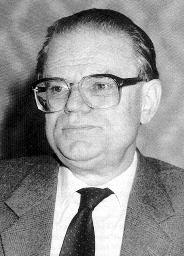 Kurt Koszyk (Quelle: Koszyk 1999)