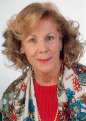 Ursula E. Koch (Foto: privat)