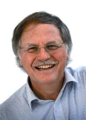 Walter Hömberg (Foto: privat)