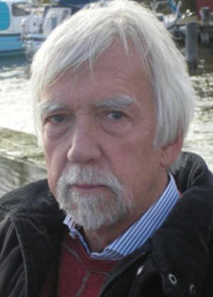 Jürgen Wilke (Foto: privat)