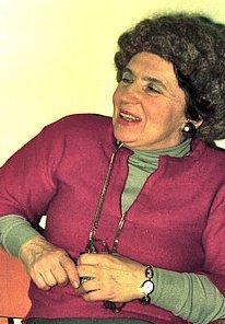 Marianne Lunzer-Lindhausen (Foto: privat)