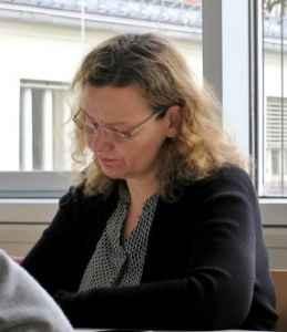 Stefanie Averbeck-Lietz (Foto: Markus Thieroff)
