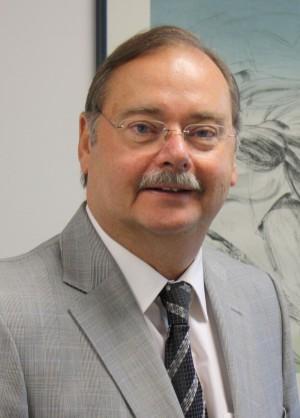 Josef Hackforth (Foto: privat)