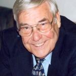 Walter J. Schütz (Foto: privat)