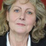 Barbara Pfetsch (Foto: privat)