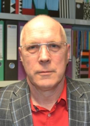 Hans-Jörg Stiehler (Foto: Michael Meyen)