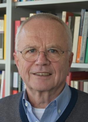 Hans-Jürgen Weiß (Foto: Michael Meyen)