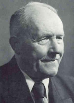Karl d'Ester (Quelle: Institut für Kommunikationswissenschaft und Medienforschung München)