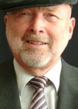Wilfried Scharf (Foto: privat)